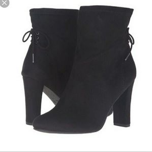 Circus Sam Edelman Janet ankle booties